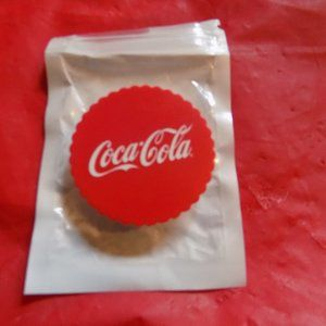 Coke-Cola PopSocket  grip for your phone